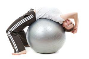 Activité sportive douce