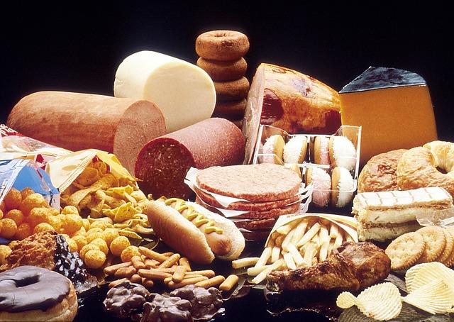 cholestérol gras riche aliments
