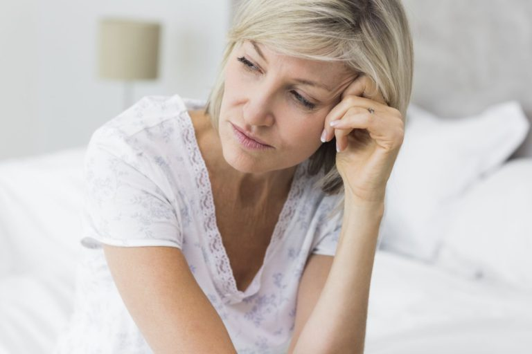 lutter naturellement contre les effets de la ménopause