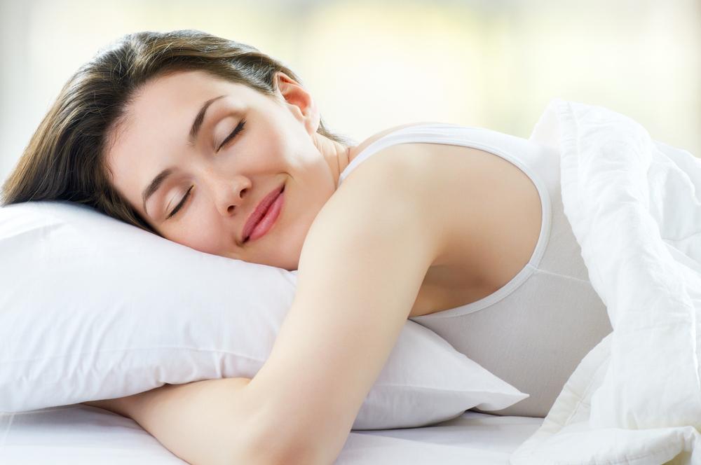 Les bienfaits du sommeil