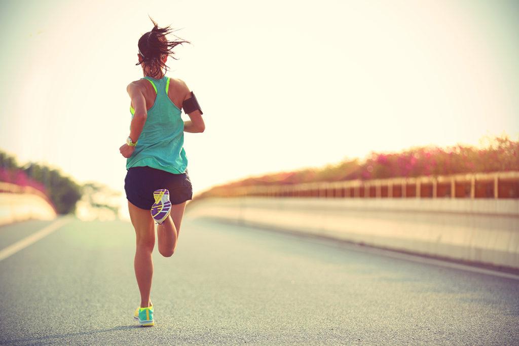 Bruler les calories et perdre du poids par le sport