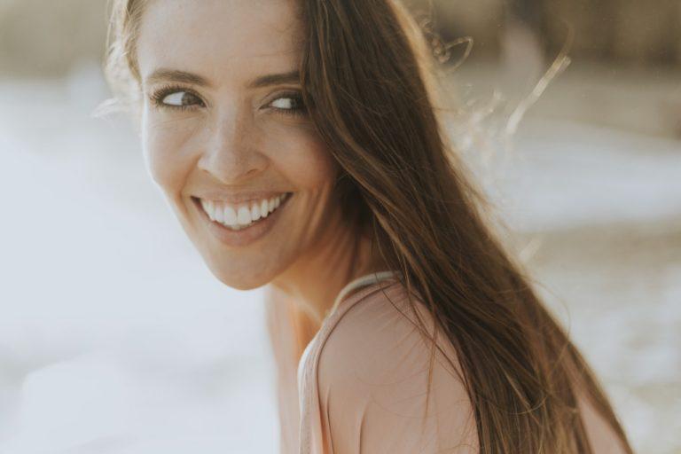 sourire hygiène dentaire