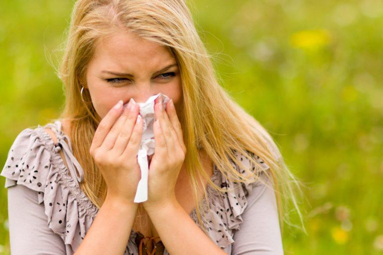 soigner un rhume avec des huiles essentielles
