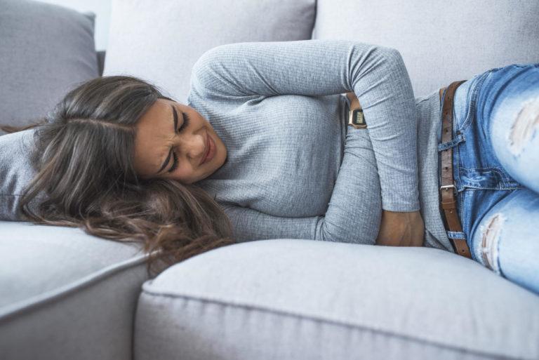 Mal de ventre Vésicule biliaire symptôme