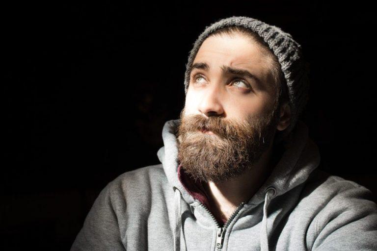 Soins de la barbe naturels