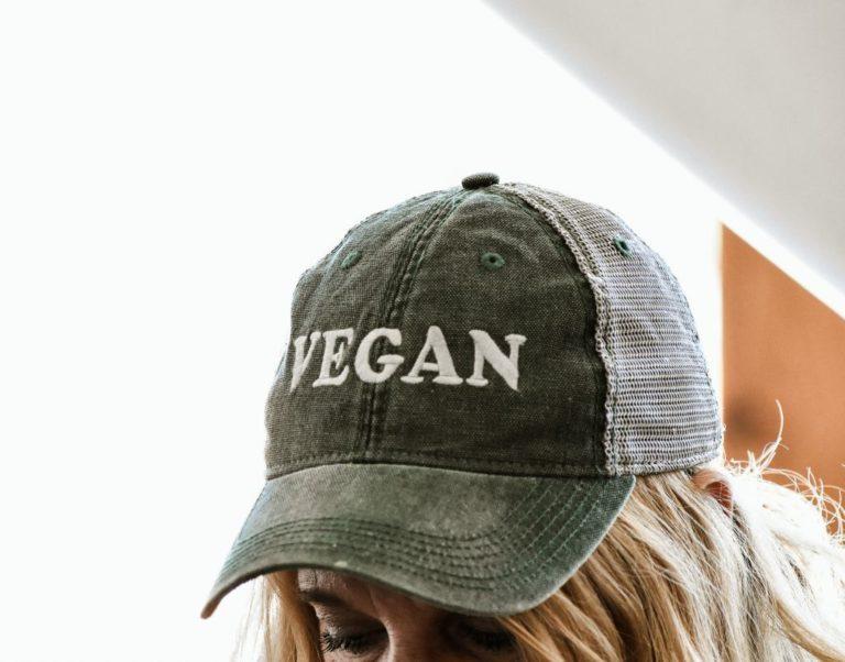 Végétarien ou végétalien