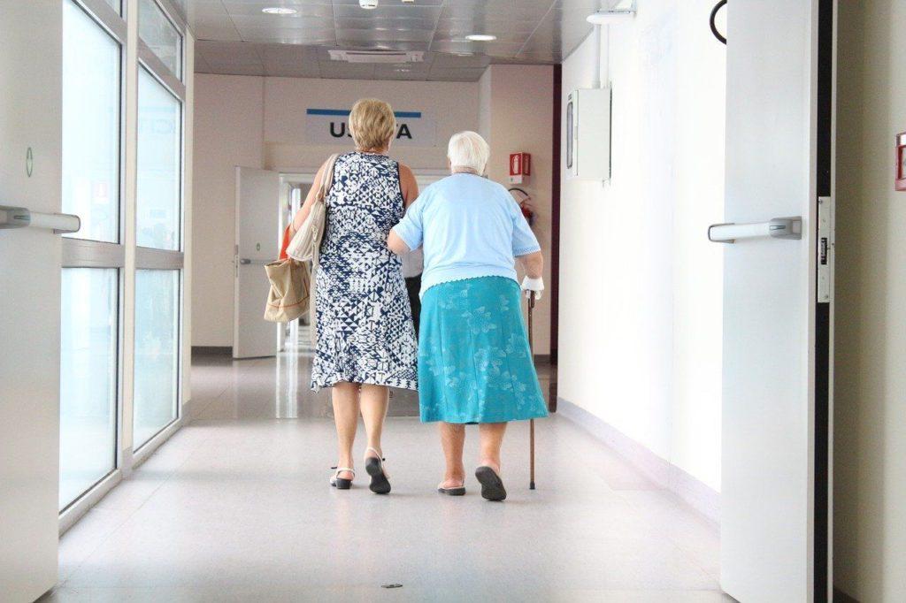 Comment choisir une maison de retraite