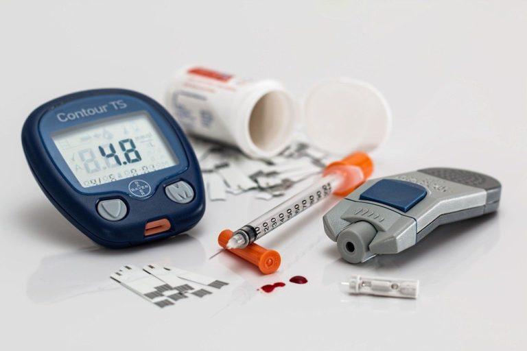 Surveiller le Diabete type 2