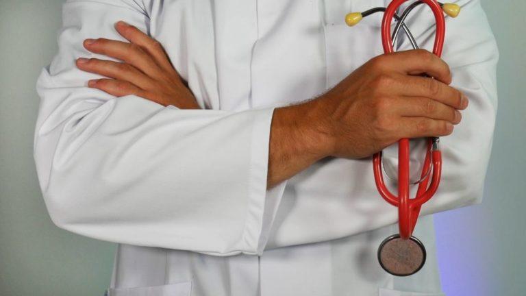 Consultation borne médicale